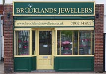 Brooklands Jewellers
