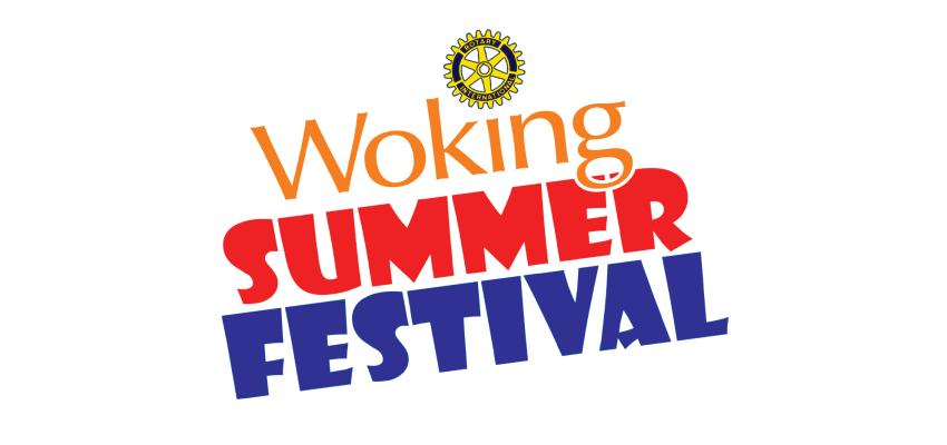 Woking Summer Festival