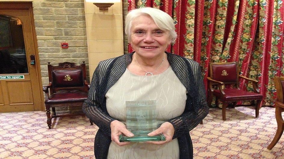 BBC Surrey &  Sussex Community Heroes Awards 2013