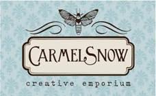 Carmel Snow
