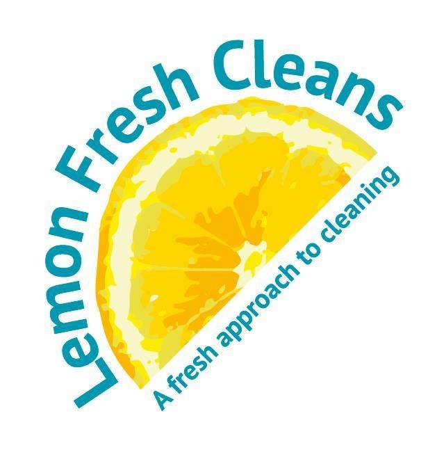 Lemon Fresh Cleans
