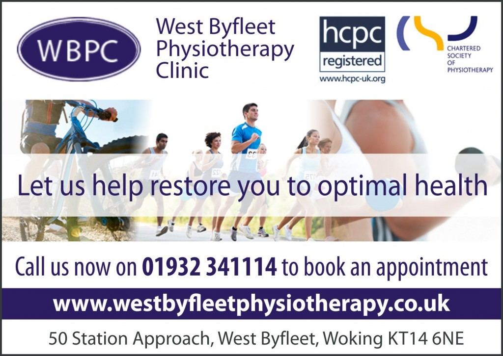 West Byfleet Physiotherapy Clinic