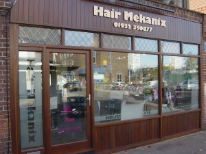 Hair Mekanix seeking stylists