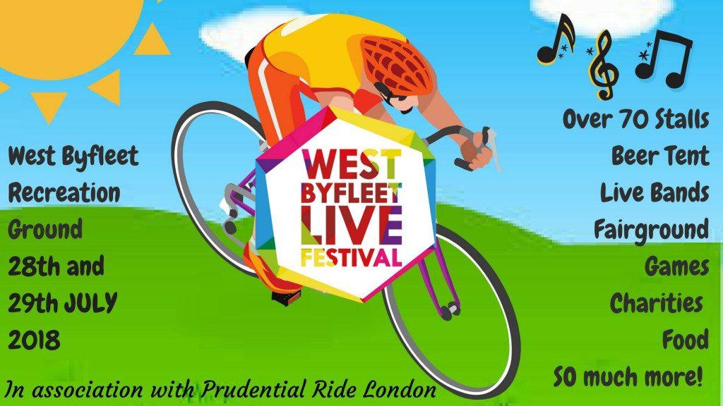 West Byfleet Live 2018